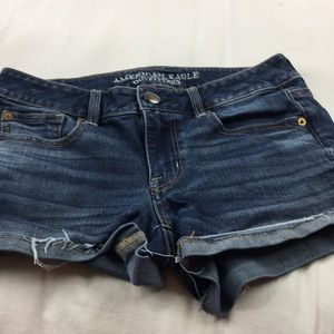 American eagle out fitters  shorts 4